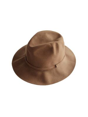 TRAVELLER HAT (CAMEL)