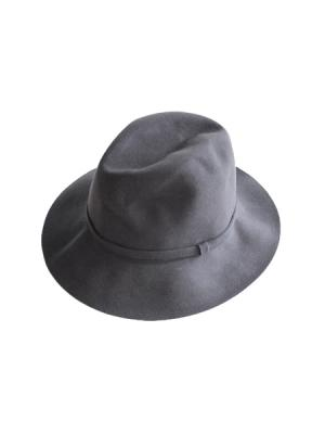 TRAVELLER HAT (GRY)