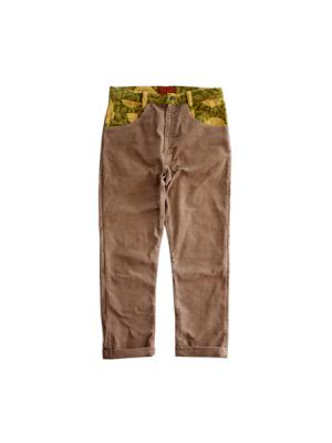 Corduroy Pants (50%off)