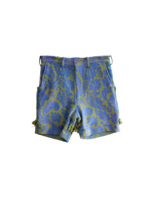 Bedapread Shorts (NVY)