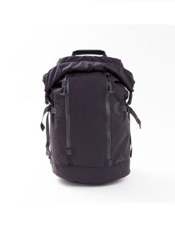 Roll Top Pack (BLK)