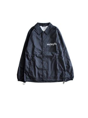 Coach Jacket for Fab4 (BLK)