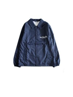 Coach Jacket for Fab4 (NVY)