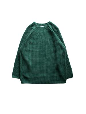Over Knit (GRN)