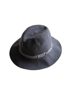 TRAVELLER HAT 2 (GRY)