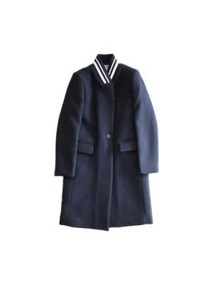 Stadium jumper coat