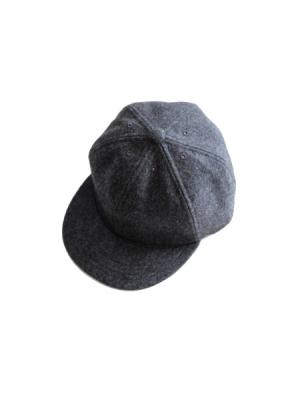 CYCLING CAP (GRY)
