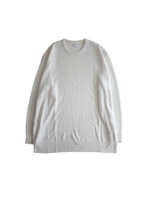 Standard Over Size Knit