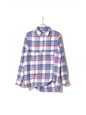 TWIST NEL SHIRTS (30%off)