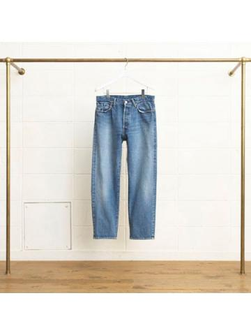 12.5oz denim five pockets pants