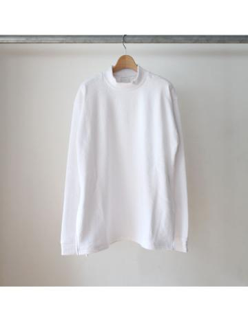 Long sleeve Pile tee