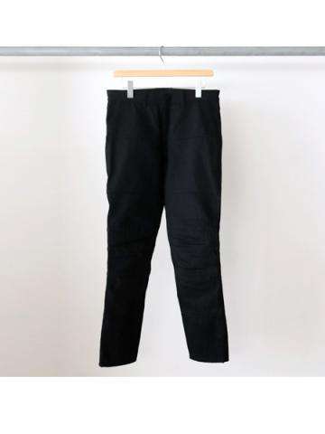 Slim pants (BLK)