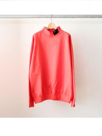 high neck oversized sweater (ORG)