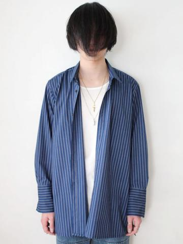 LONG DRESS SHIRT (IN)サブイメージ1