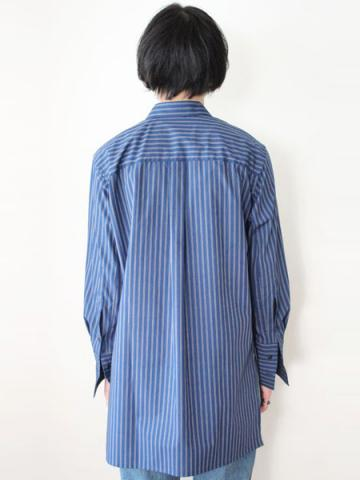 LONG DRESS SHIRT (IN)サブイメージ3