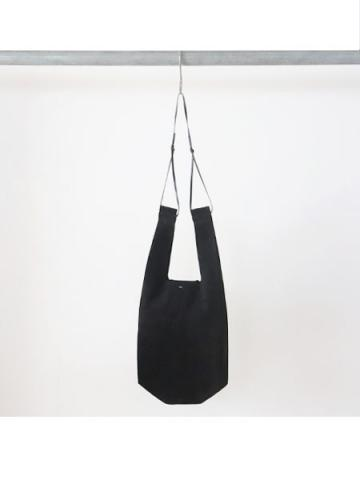 ANNIE REGISTER BAG (BLK)