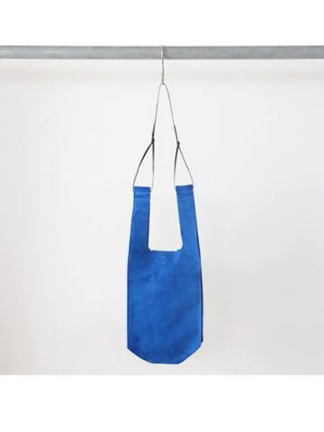 ANNIE REGISTER BAG (BLU)