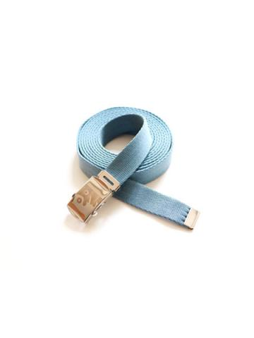 BAG BOY GASHA BELT / 20mm(SAX)