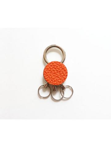 CRISTY KEY RING (ORG)
