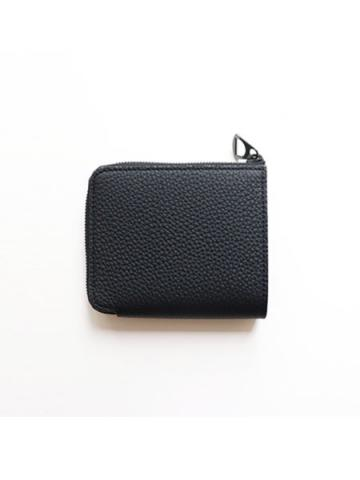 CRISTY VERY COMPACT WLT (BLK)