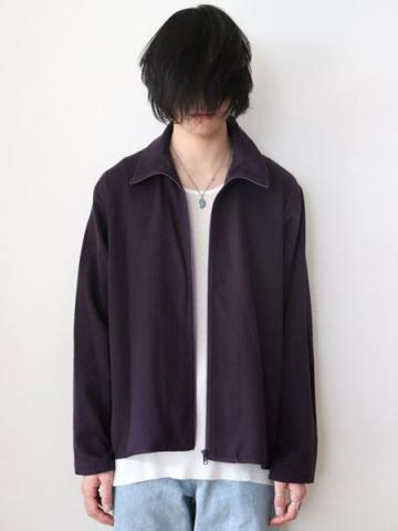 track shirts jacket (PLE)サブイメージ1