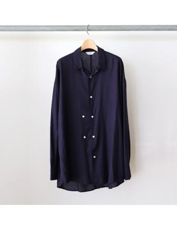 double button shirts (PLE)