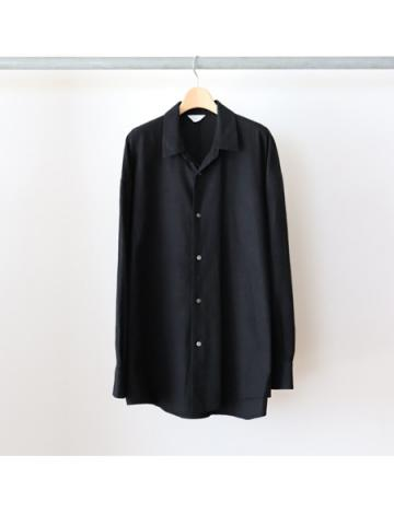 stiching shirts (BLK)