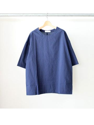 oversize tee (NVY)