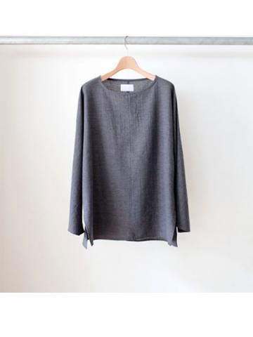 dolman pullover shirts (GRY)