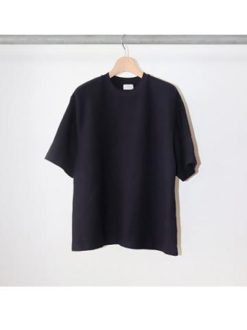 COTTON LINKS / CREW NECK S/S TEE (NVY)