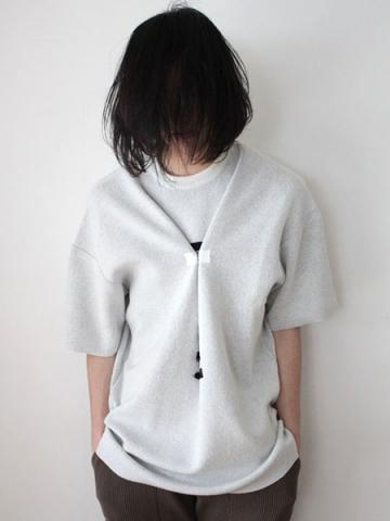 double Jacquard S/S knitサブイメージ3