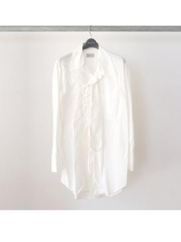 China shirt (WHT)