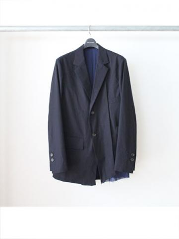 BATTLE DRESS JACKET (NVY)