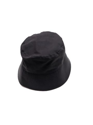 HIGH COUNT RUBBER CLOTH HAT (BLK)