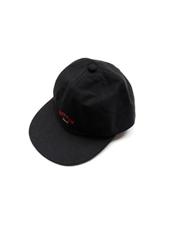 VIDEO/FILM/TV CAP (BLK)