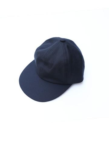 SUIT FABRIC CAP (BLK)