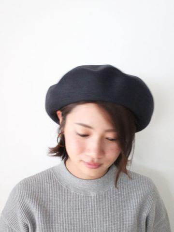 BIG BASQUE BERET (CHA)サブイメージ1