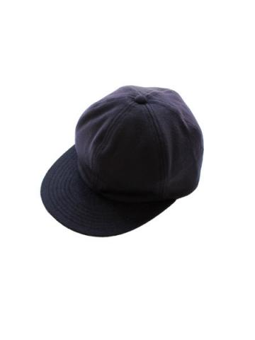 CASHMERE100 CAP (NVY)