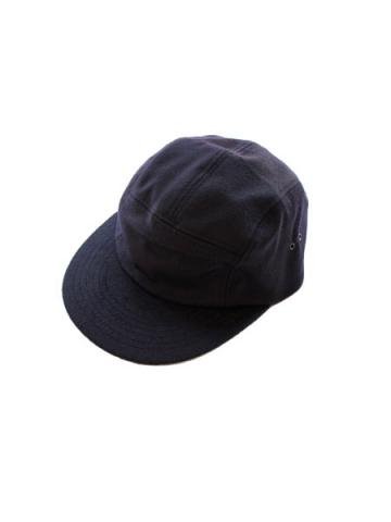 CASHMERE100 JETCAP (NVY)