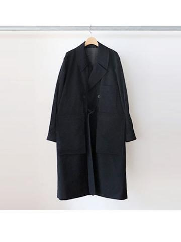 GUNFLAP COAT