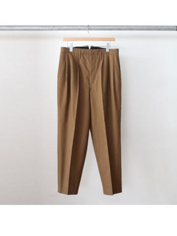 HIGH WAISTED SLACKS