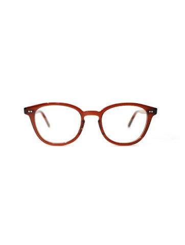 coit / Clear Brown / CLEAR LENS