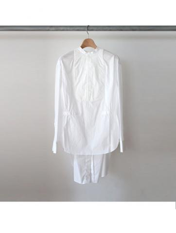 Cotton bosom dress shirts