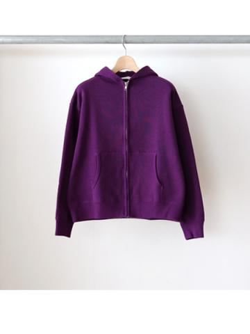 Zip up parka (PLE)