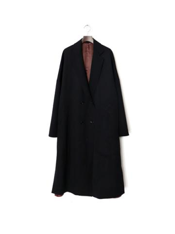 over coat (BK)