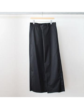 2way wide work pants