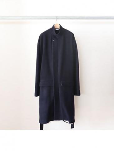 M-51 gown coat (NVY)