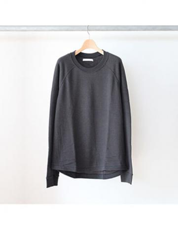 long long sleeve sweat (CHA)