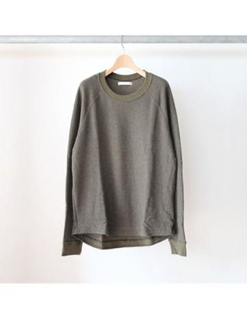 long long sleeve sweat (OLV)