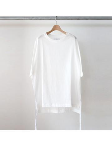 slit shirts (WHT)